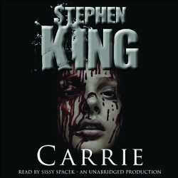 essays about carrie by stephen king Iii standing up with the king: a critical look at stephen king's epic jenifer m d 'elia abstract in this dissertation, it is my intention to show how stephen king transcends genre, creates and maintains a viable secondary reality, and treats capably those literary techniques that critics expect of a serious.
