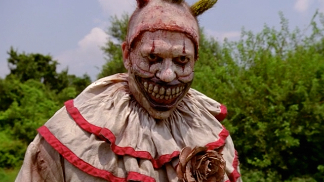 Man, That Clown Is Creepy | Bonvon