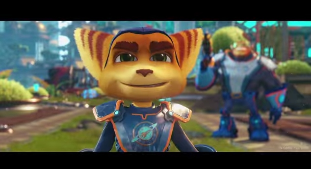 Ratchet and Clank - Insomniac Games